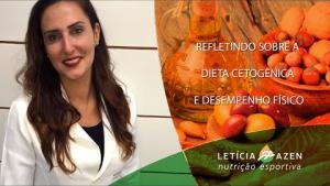 Embedded thumbnail for Refletindo sobre a dieta cetogênica e desempenho físico